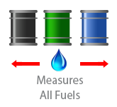 features__measures all fuels